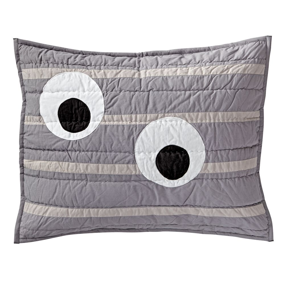Googly Eye Sham