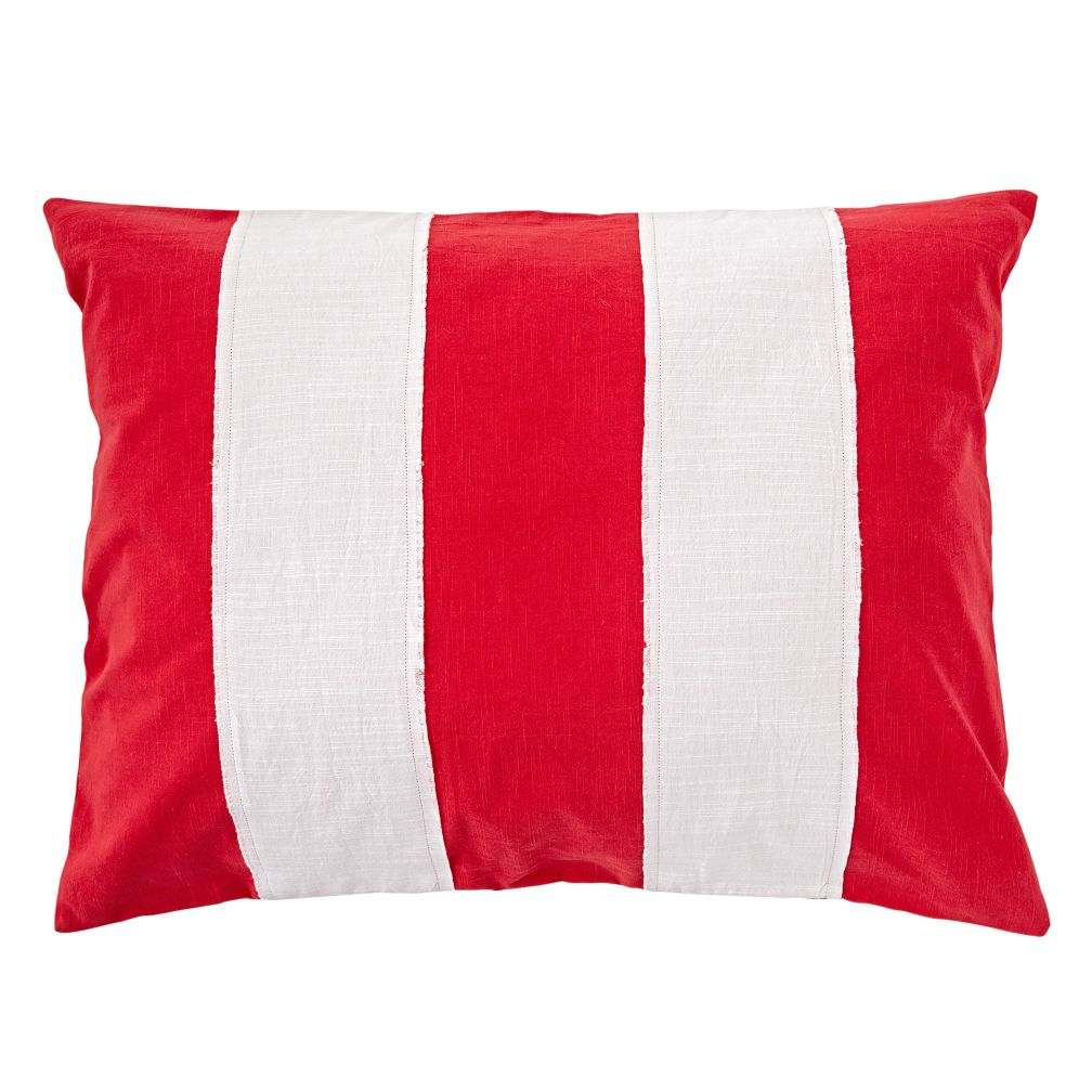 Pirate Striped Sham