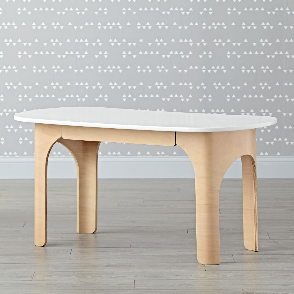 Cambridge Play Table by Steuart Padwick