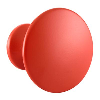Been a Round Knob (Red)