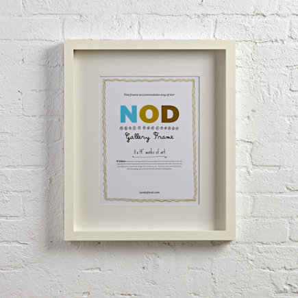 Gallery Picture Frame - Gallery Frame