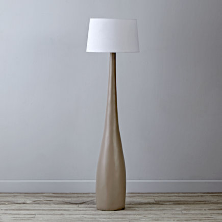 Flared Floor Lamp - Flared Floor Lamp Base