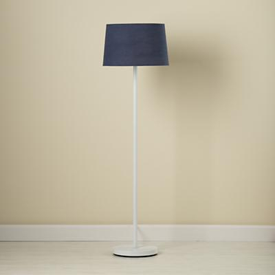 Light Years Floor Lamp Shade (Dk. Blue)