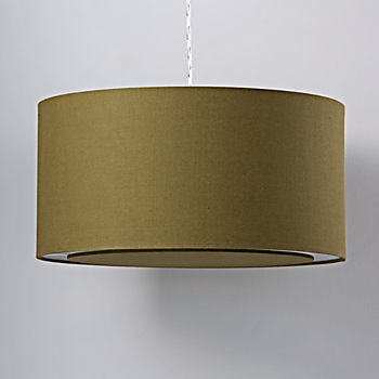 Hangin' Around Ceiling Lamp (Dk. Green)