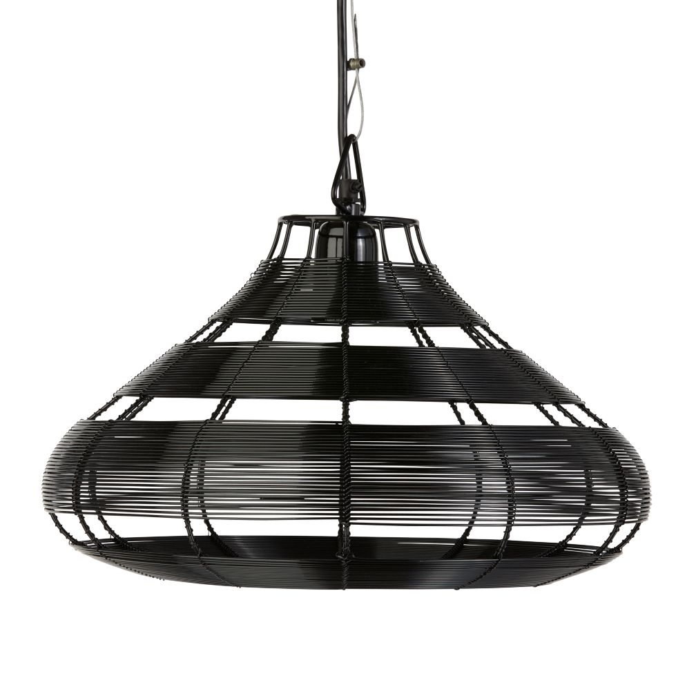 Aviary Pendant Lamp (Black)