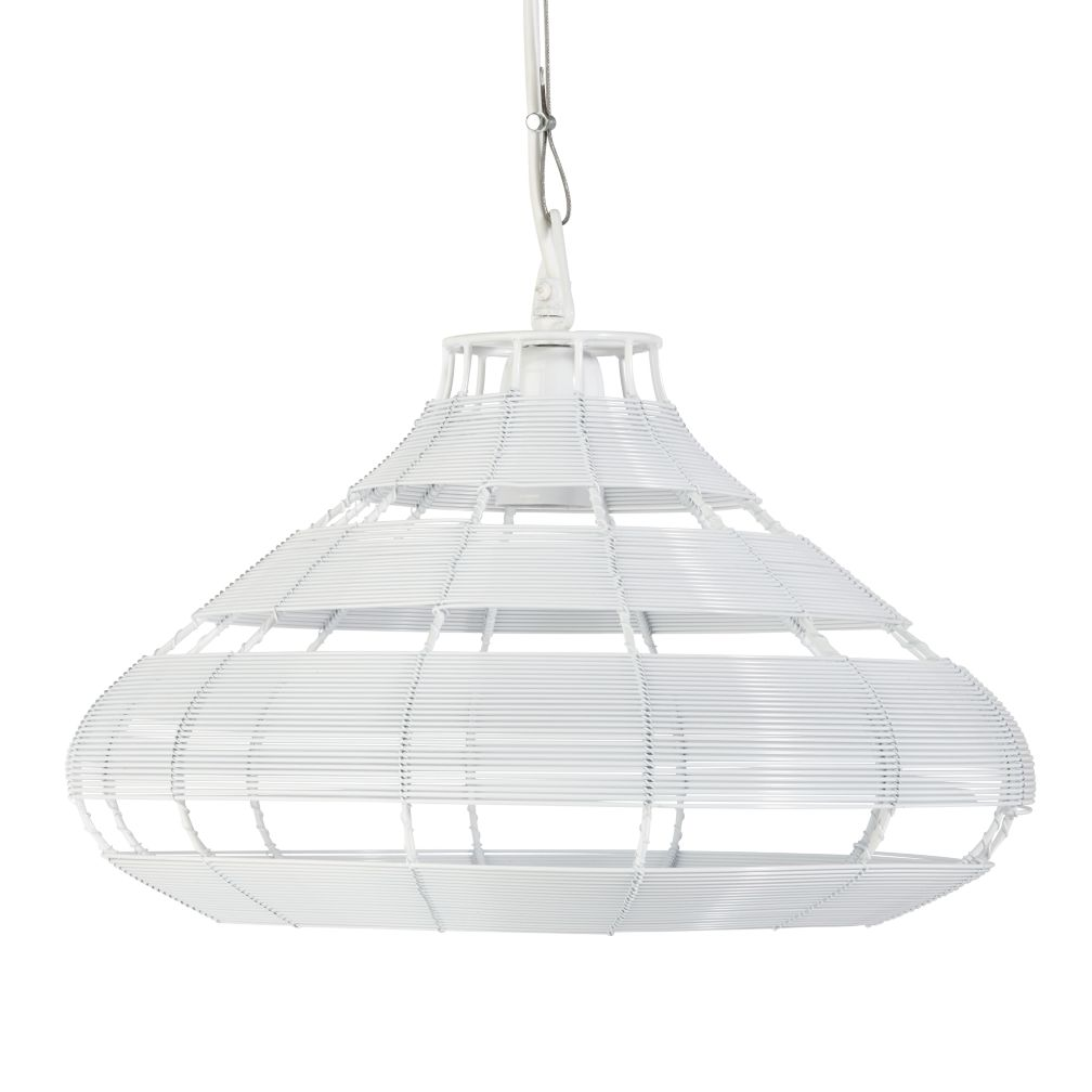 Aviary Pendant Lamp (White)