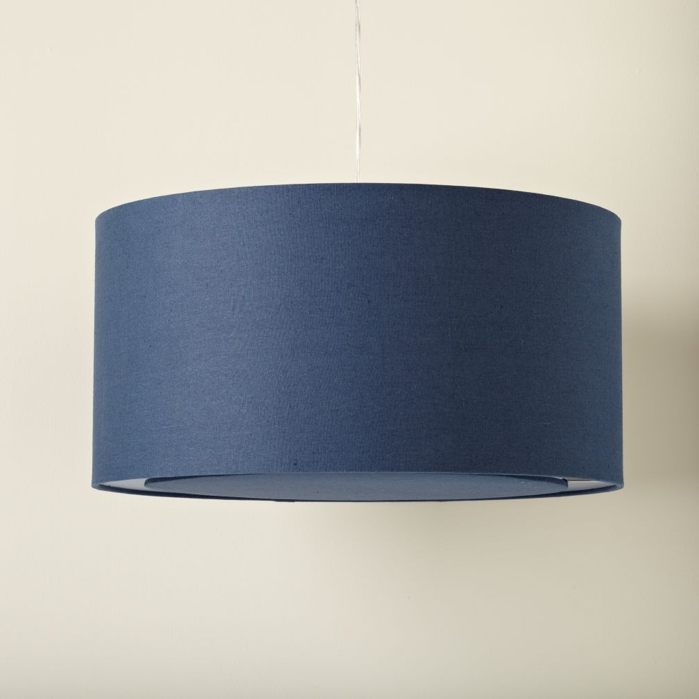 Hangin' Around Ceiling Lamp (Dk. Blue)