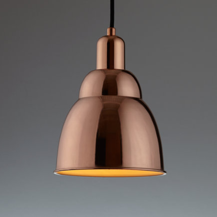 Copper Ceiling Pendant Lamp - Fine Alloy Pendant