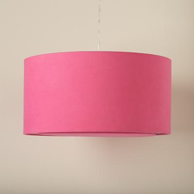 Hangin' Around Lamp (Hot Pink)
