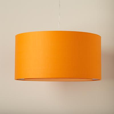 Hangin' Around Ceiling Lamp (Orange)