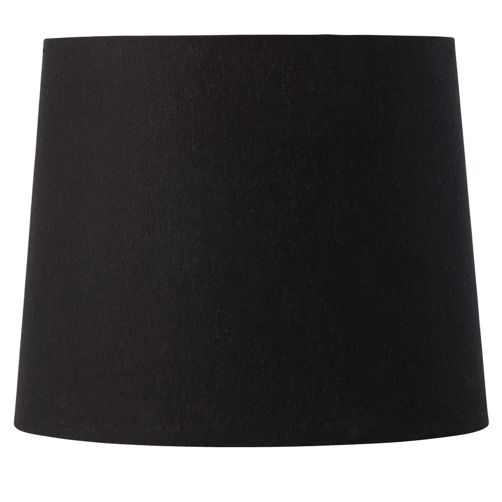 Light Years Table Lamp Shade (Black)