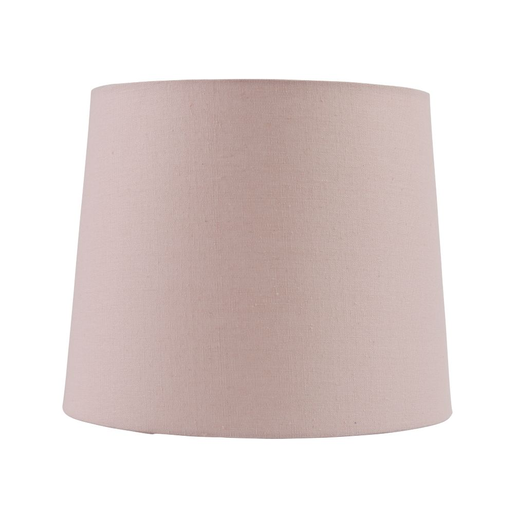 Pink Lamp Shade : Mix and match light pink table lamp shade the land of nod