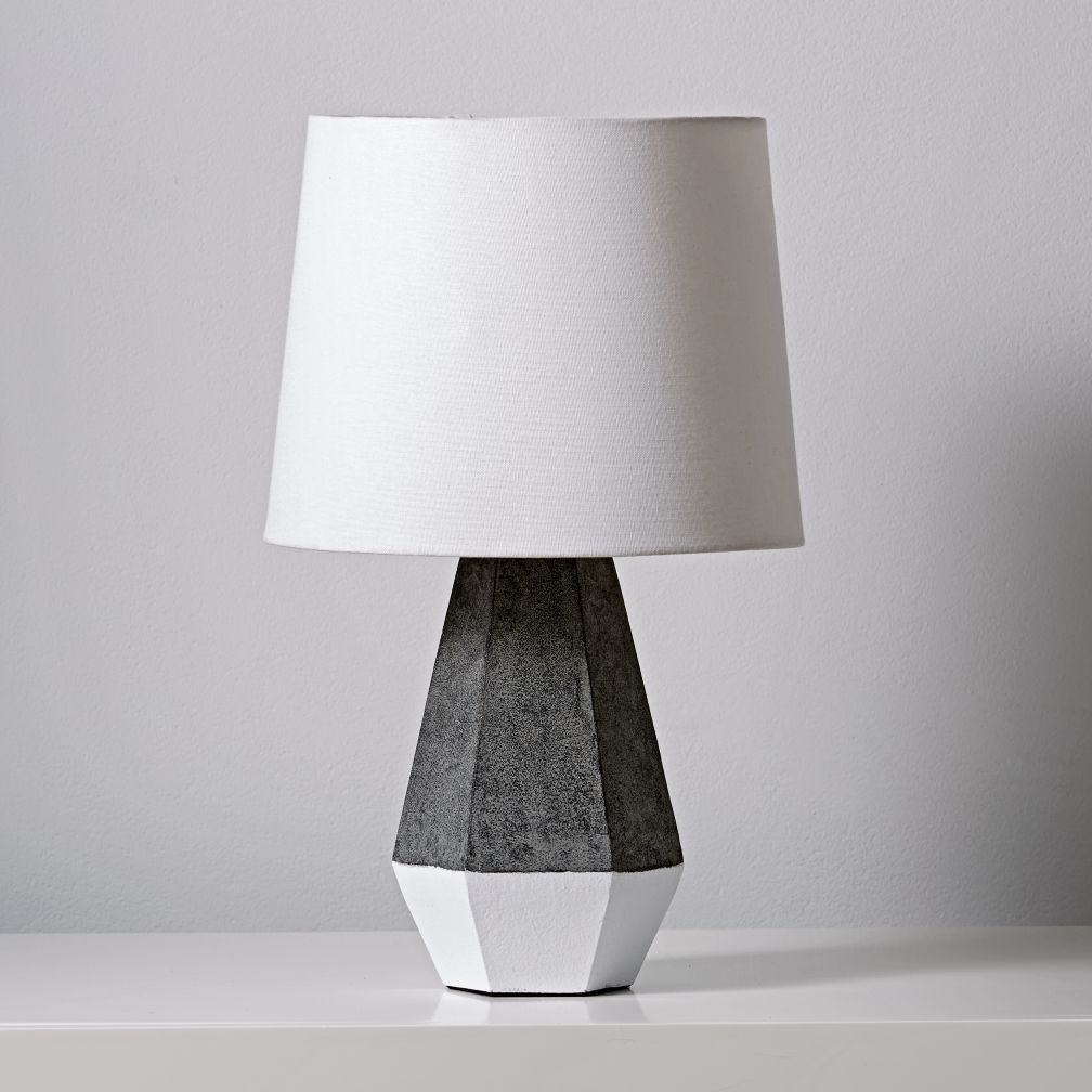 Mason Table Lamp Base