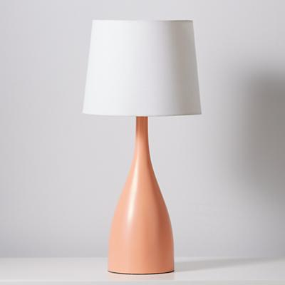 Flared Table Lamp