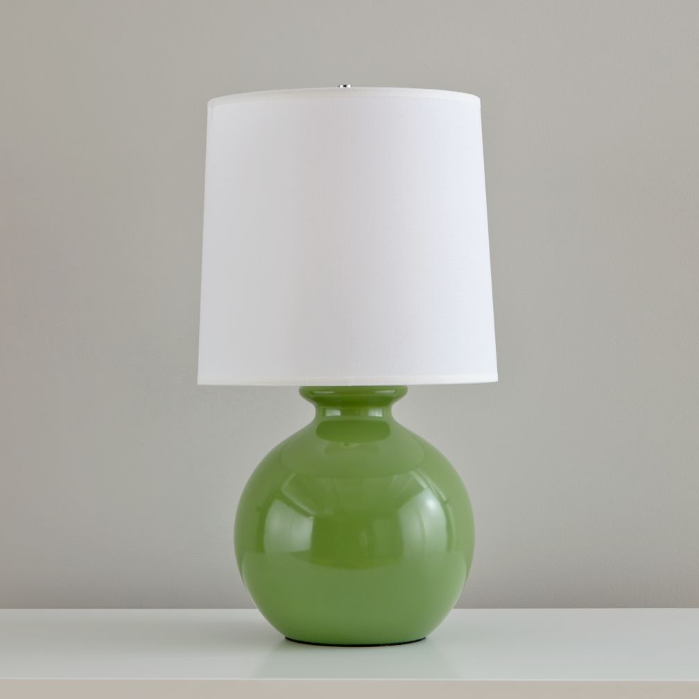 Gumball Table Lamp (Green)