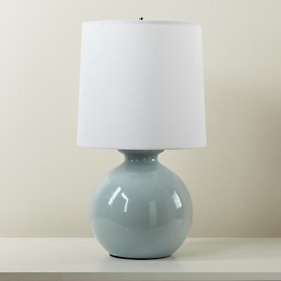 Gumball Table Lamp (Grey)