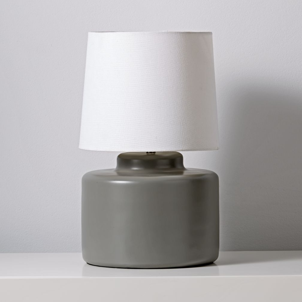 Pedestal Table Lamp Base