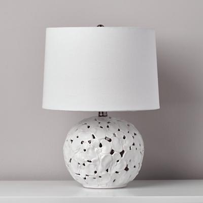 Pressed Petals Table Lamp