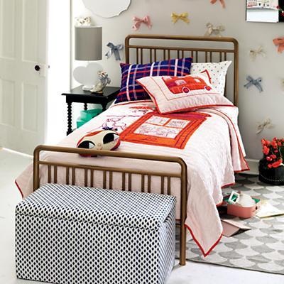 Lately Lily London Bedding
