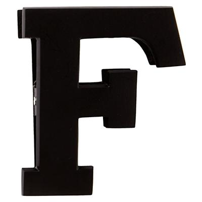 FTypeface Wall Clip