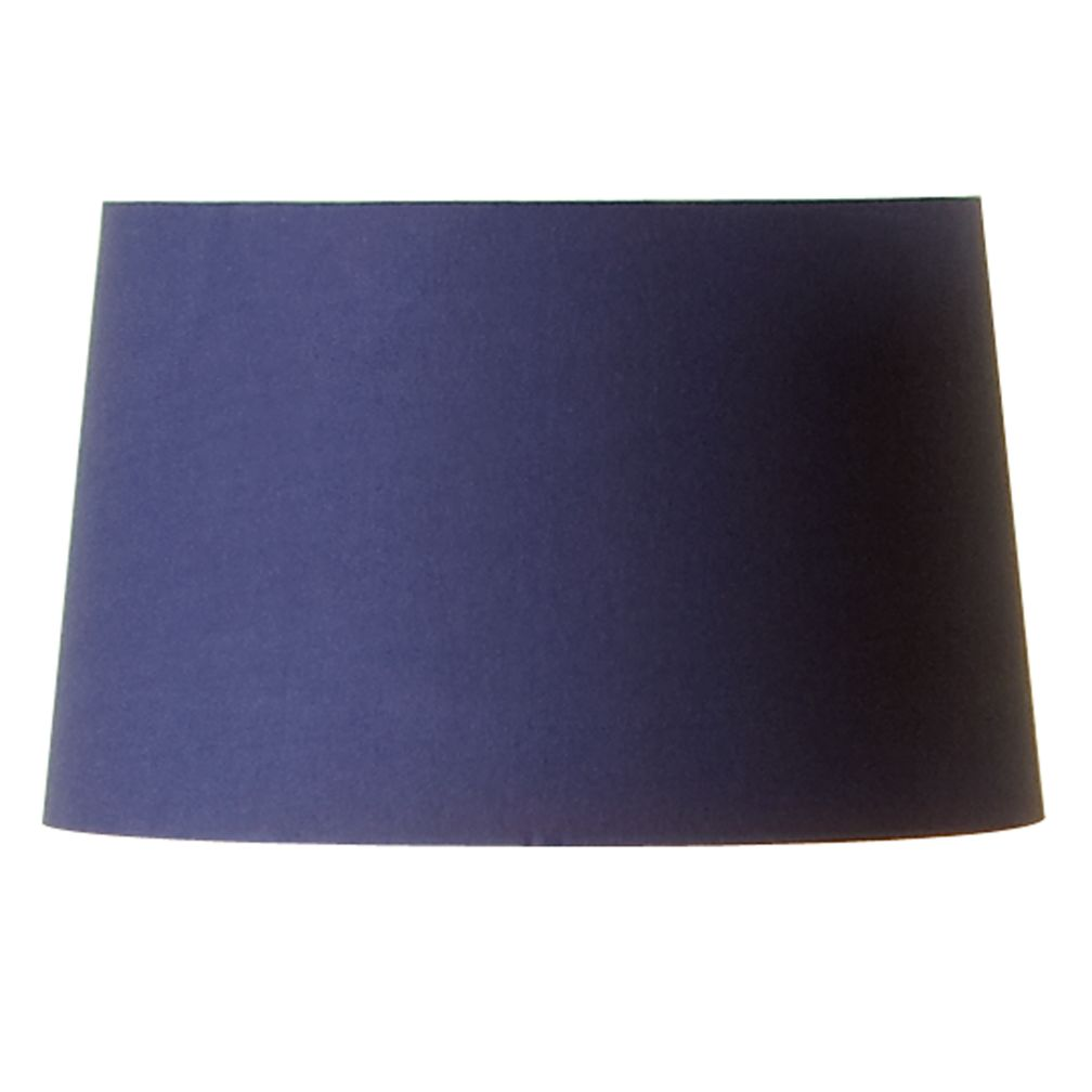 Light Years Floor Shade (Dark Blue)