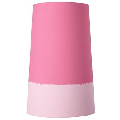 Lighten Up Floor Lamp Shade (Pink)