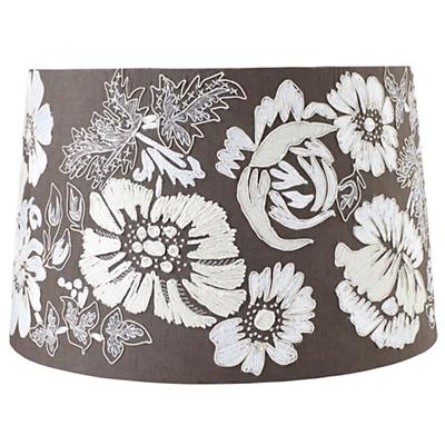 Full Bloom Floor Lamp Shade