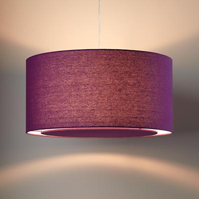 Hangin' Around Ceiling Lamp (Purple)