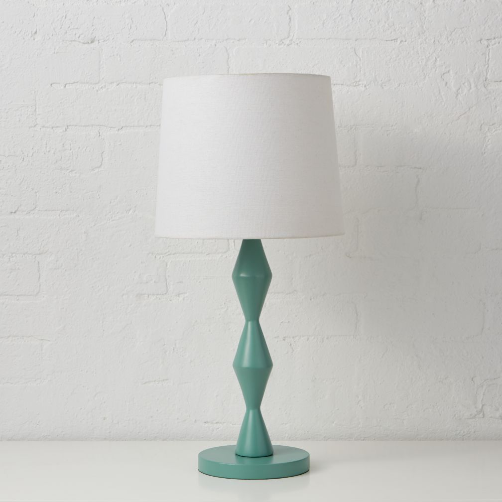 Cascade Table Lamp Base