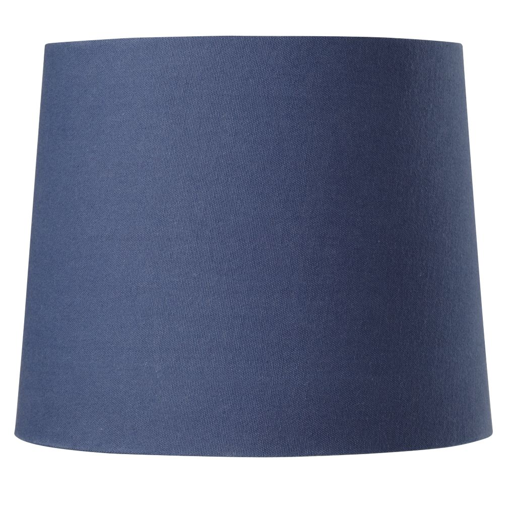Light Years Table Shade (Dark Blue)
