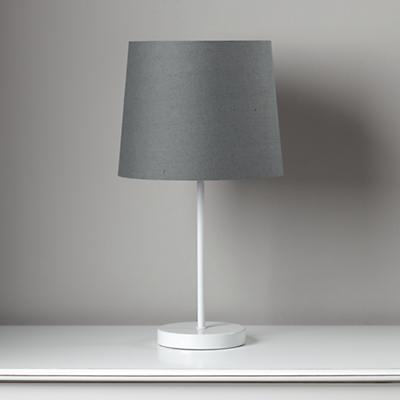 Light Years Table Lamp Shade (Grey)