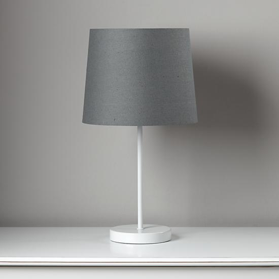Light Years Table Shade Grey The Land Of Nod