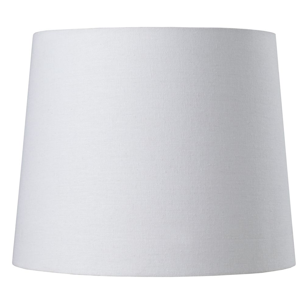 Light Years Table Lamp Shade (White)