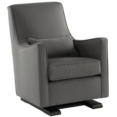 Luca Glider (Charcoal)