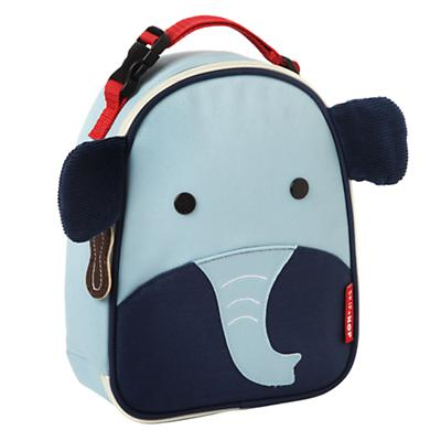 Feeding Time Lunch Bag (Elephant)