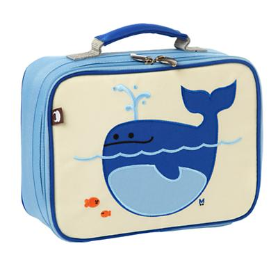 Moby Whale Lunchbox
