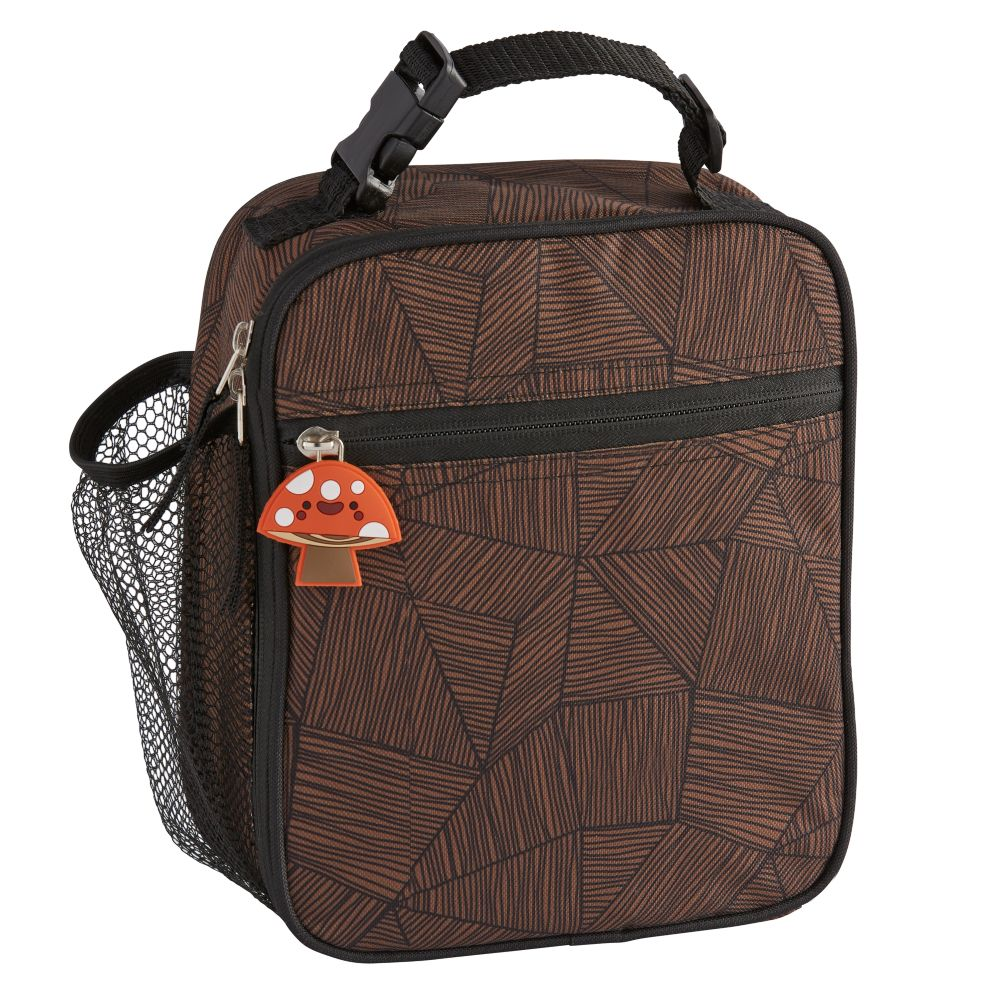 Teacher's Pet Lunch Box (Mushroom)