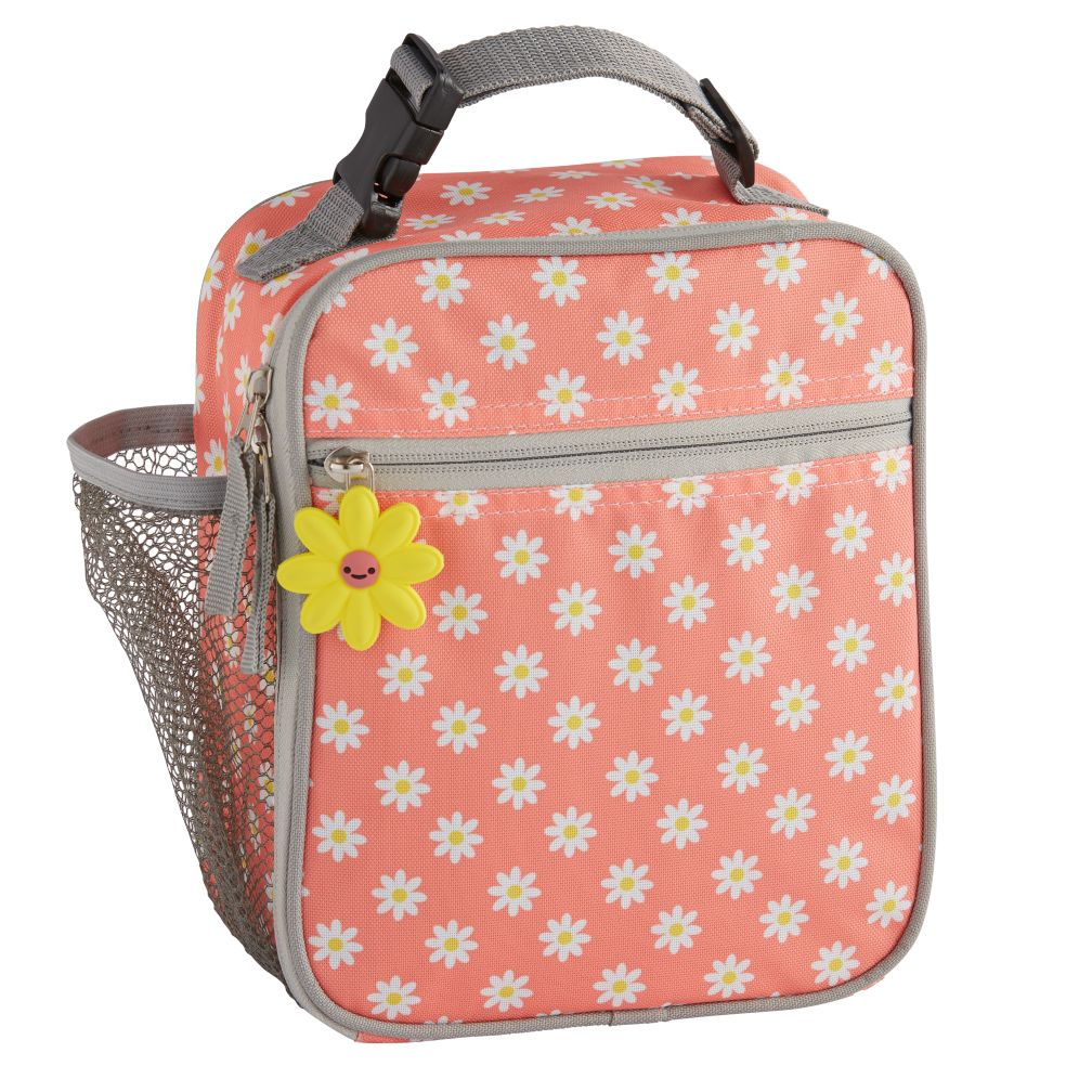 Teacher's Pet Lunch Box (Flower)