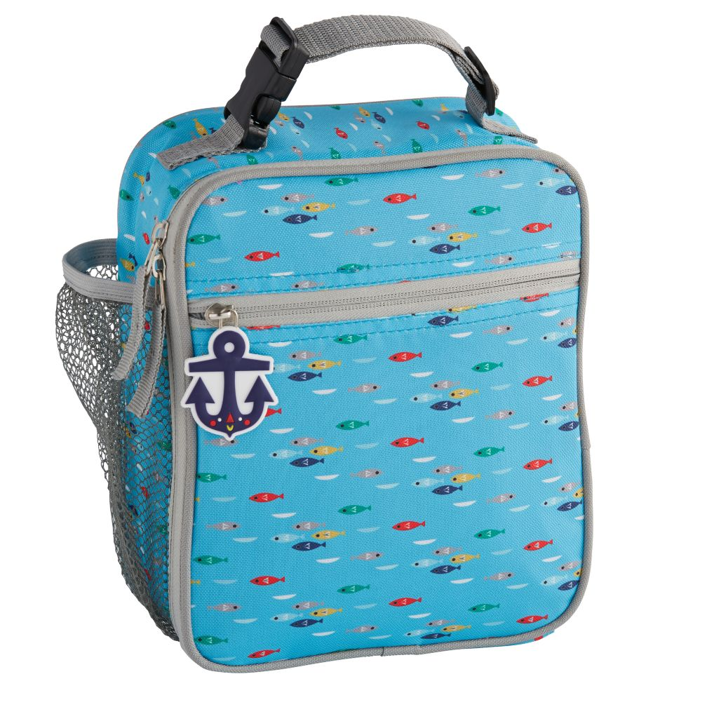 Teacher's Pet Lunch Box (Anchor)