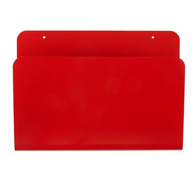 Magnificent Magnetic Magazine Pocket (Red)