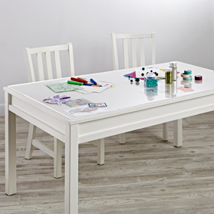 Large Acrylic Desk Mat - Large Acrylic Play Table Mat
