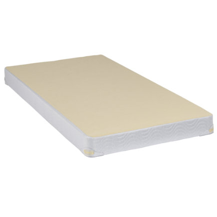Simmons Kids Low Foundation Mattress - Twin Simmons Low Profile Foundation