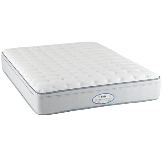 Manhattan Design Dis White/Black King Mattress Reviews