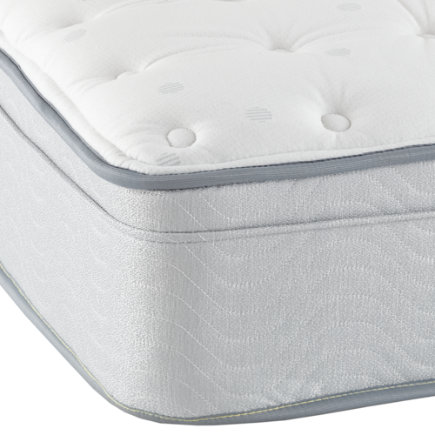 Simmons Beautyrest Euro Top Kids Mattress - Twin Simmons Beautyrest ® Beginnings Euro Top Mattress