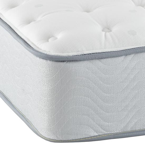 "Discounted 35""x84"" Comfort Convoluted Mattress"