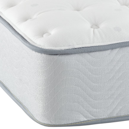 Simmons Beautyrest Plush Kids Mattress - Twin Simmons Beautyrest ® Beginnings Plush Mattress