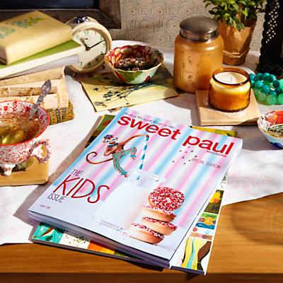 Sweet Paul Magazine: The Kids Issue