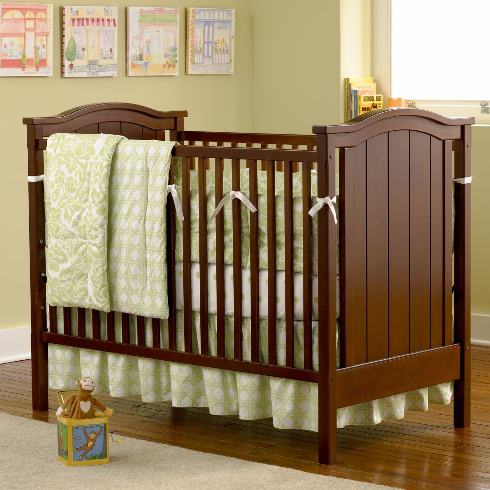 Bassett Baby Crib on Cribs Used Cribs Bassett Four Poster Baby Cribs Unfinished Baby Cribs