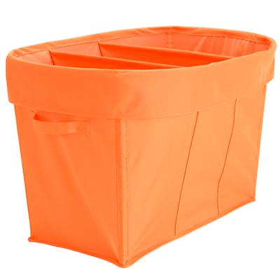 I Think I Canvas Mega Sorter (Orange)