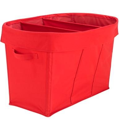 I Think I Canvas Mega Sorter (Red)